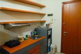 Sewa Bulan Apartemen Menteng Square 1 KMR