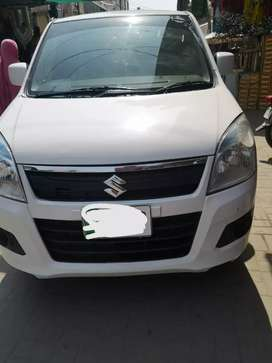 Wagon R 2019 model in genuine condition