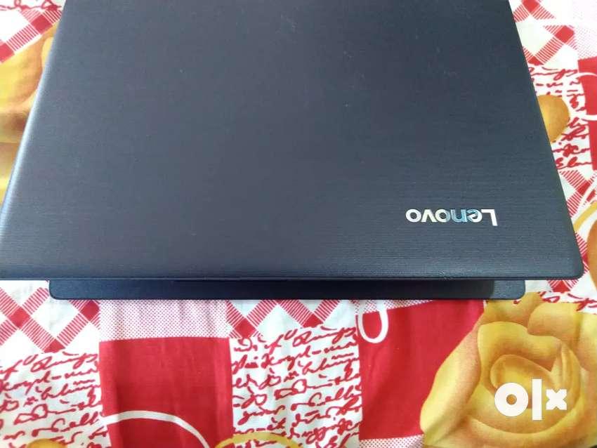 Lenovo i3 6th 4/1 TB 0