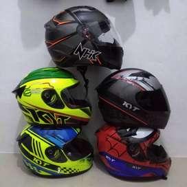 Helm bekas berkualitas