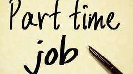 PART TIME JOBS.