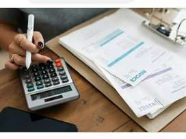 Accounts officer / finance manager