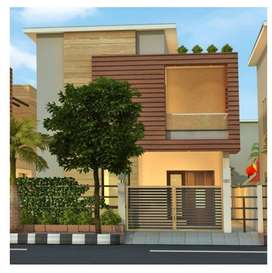 2BHk independent houses