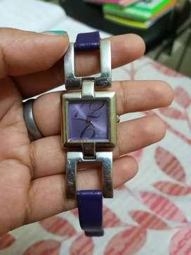 Brand new branded watch