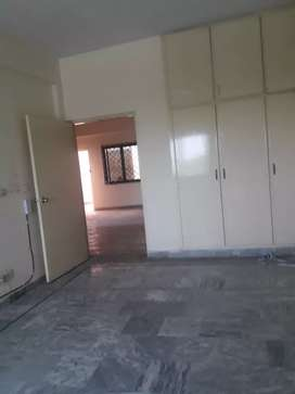 I-8/Markaz 1st Floor flat for sale..