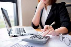 Tally accountant work experience and fresher