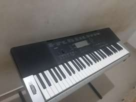Casio CTK-850IN in perfect condition.