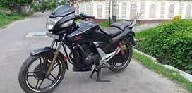Hero Honda CBZ xtreme most demanding bike only for 32k