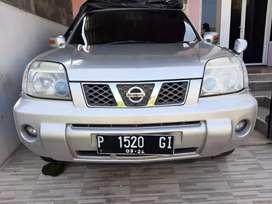 Dijual Cepat Mobil Nissan Xtrail th. 2006