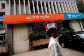 IDBI  Bank process hiring for KYC Verification /Data Entry/ Hindi CCE.