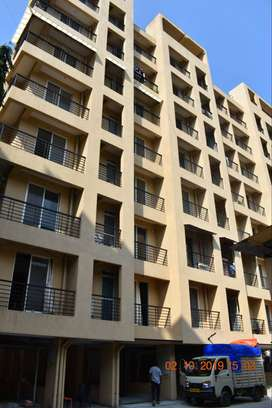 Brand New 1BHK for Rent at Waghbil
