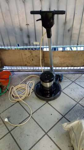 Mesin Polisher Karpet Ambal Second Malang