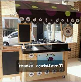 Booth jualan | booth bazzar | booth minuman | booth thai tea | booth
