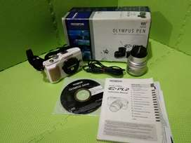 Jual kak kamera olympus Moedel E-PL2