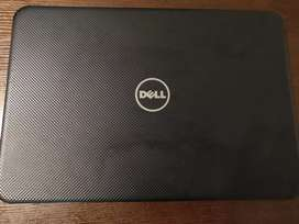 Dell Inspiron i7 high end laptop