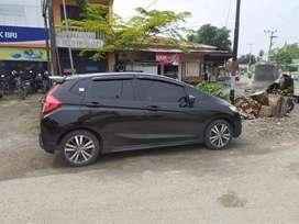 Honda jazz mulus 2014