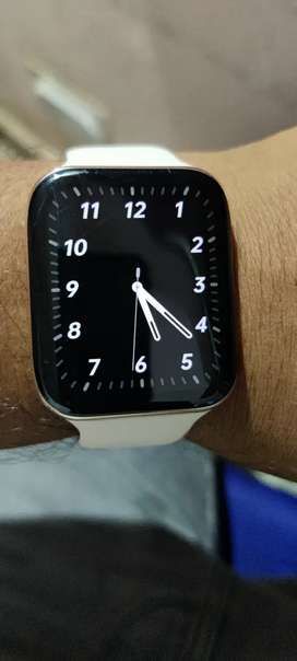 Want to buy smartwatch only 1 month old