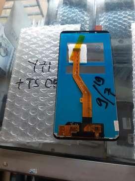 LCD Vivo Y71 OLED  (gratis pasang dan bisa di tunggui)