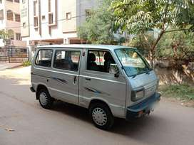 Maruti Suzuki Omni 5 STR BS-IV, 2006, LPG