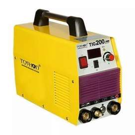 Tig Welding Machine Dc inverter welding plant