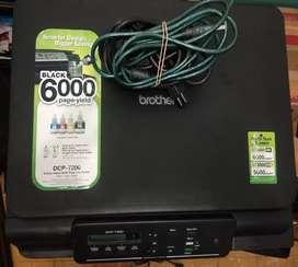 Printer Merk Brother DCP-T300