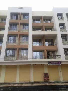 A- 1.5km from ambernath station 1bhk/ 2bhk