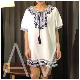 Dress wanita BARU (premium)