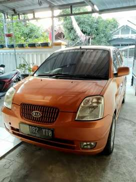KIA Picanto AT 2005 Full Option