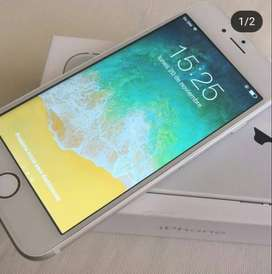 apple iphone 7plus rom with perfectly working condition on cod