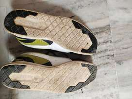 Puma Running shoes Size 6