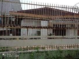 Di Jual Gudang/Rumah di Sukasari Bogor