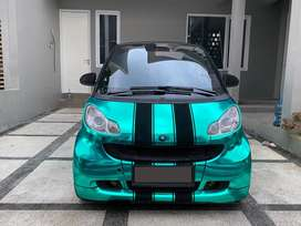 Smart fortwo custome