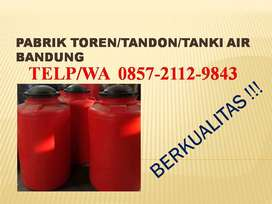 Termurah!Toren Air Bandung,Tandon Air,Tangki Air,Toren Air Bekas, Baru