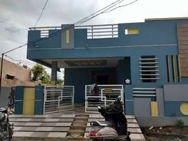 Newly constructed individual house for rent