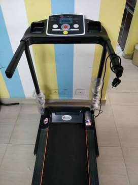 Treadmill on Hire for Home Use