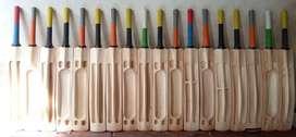 Kashmir Willow Tennis Hard and Light Ball Scoop Cricket Bat