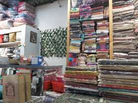 Required  boy Or girl for Handloom store