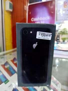 Ready IPhone 8 256gb hanya ada di ATLANTIS DAHSYAT