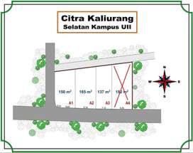 Dijual Kapling Perumahan Yogyakarta, Dekat Kampus UGM, HEMAT 25%
