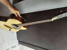 Givson branded guitar