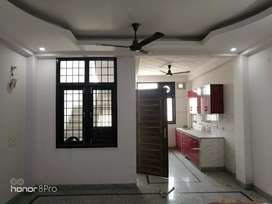 1bhk flat for rent in chattarpur extention near main road