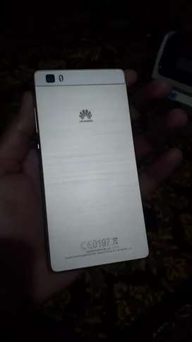 P8 lite- Pta aproved- Never Opened Guranteed