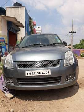 Well Maintained Swift 2011 VXi petrol model,insurance recently renewed