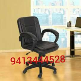 New low back computer chair office chair reception chair