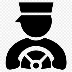 Need a driver for maintenance who should be aware of across bangalore
