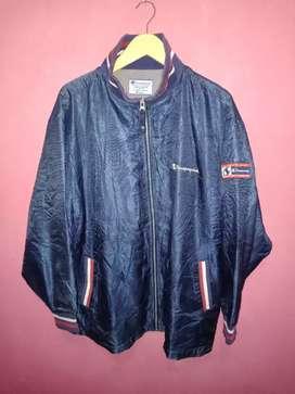 Bismillah, dijual jaket Champion original