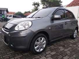 Nissan March 2011 Mantul