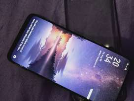 Realme X 128 GB brand new phone just 1.5 months old