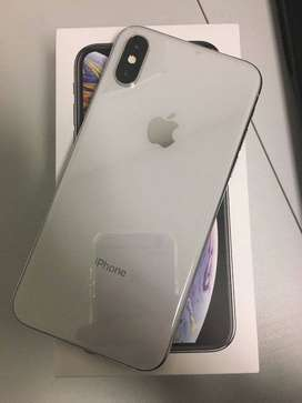 refurbished apple I Phone X are available on Attractive PRICE, COD SER