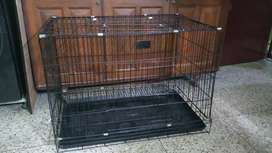 2000/- cage
